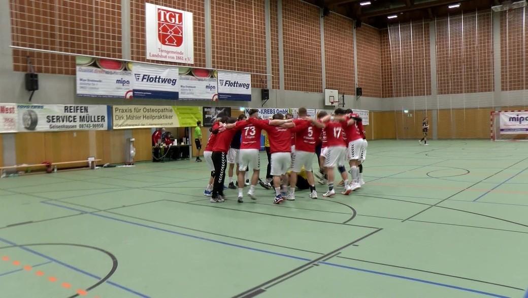 Tg Landshut Handball Landshut