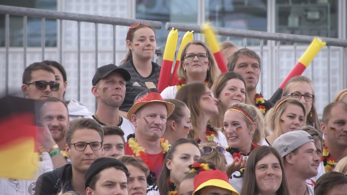 Spiel Deutschland Schweden 2020