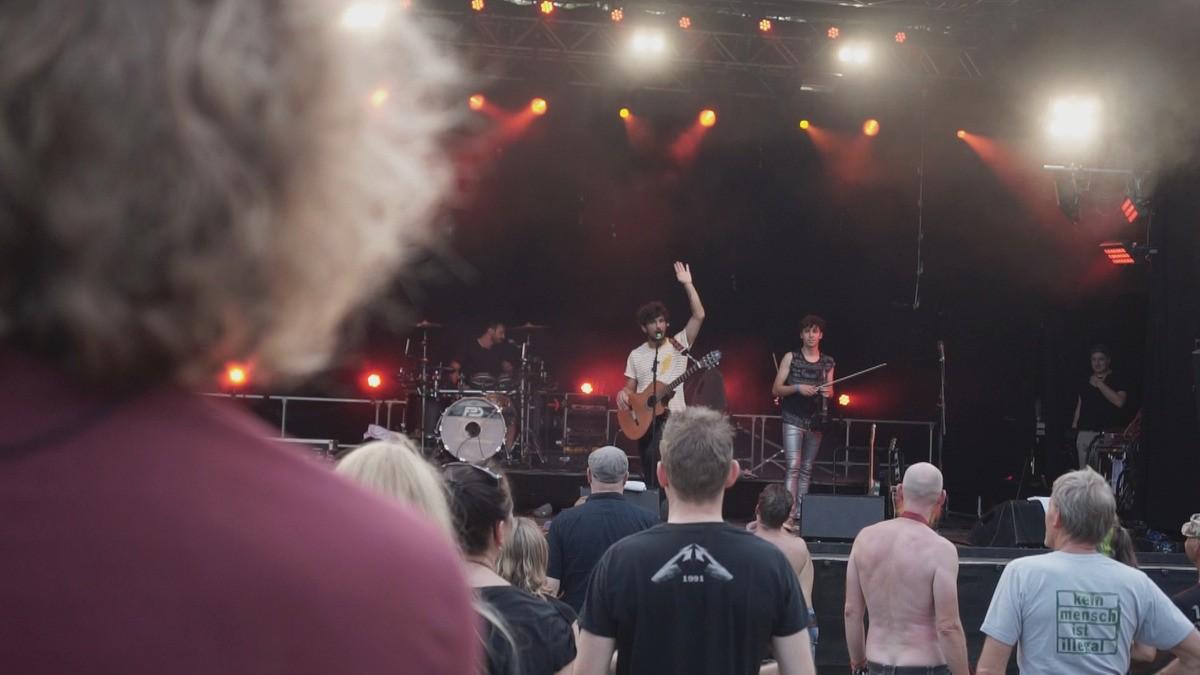 Schierling Festival