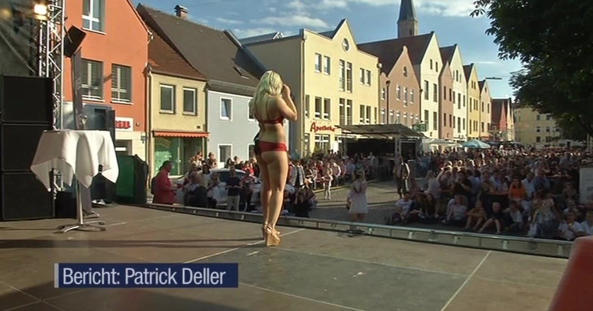 Ladie.Landshut