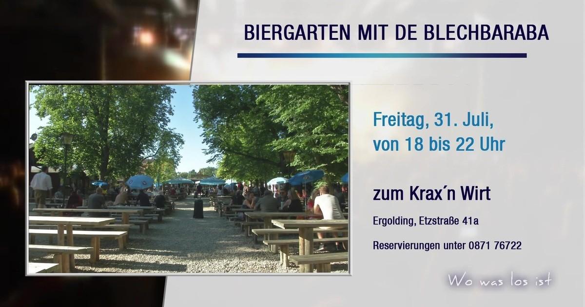 Veranstaltungskalender Landshut
