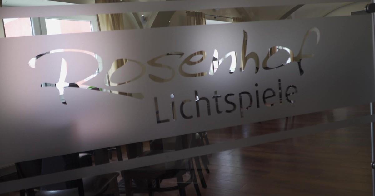 Rosenhof Kino Moosburg